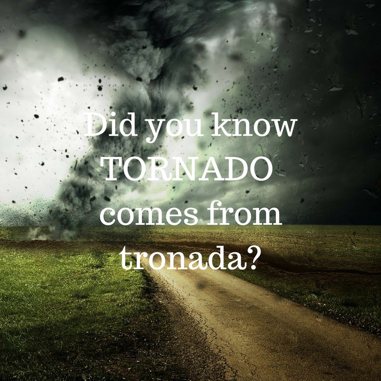 Tornado / © Culture Trip