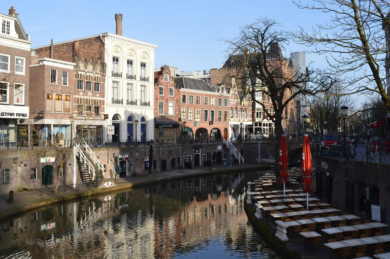 gay visitors to utrecht oudegracht