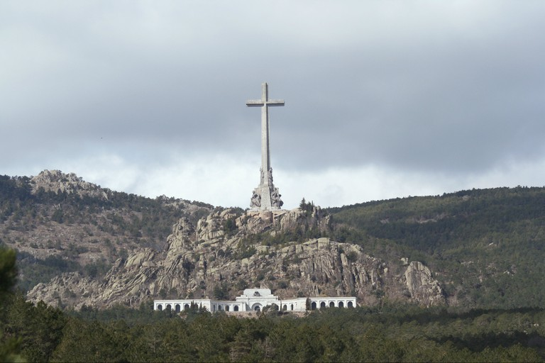 The Valley of the Fallen