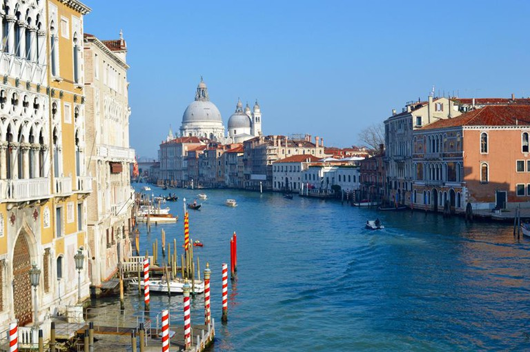 Venice, Italy | © Nikki Vargas