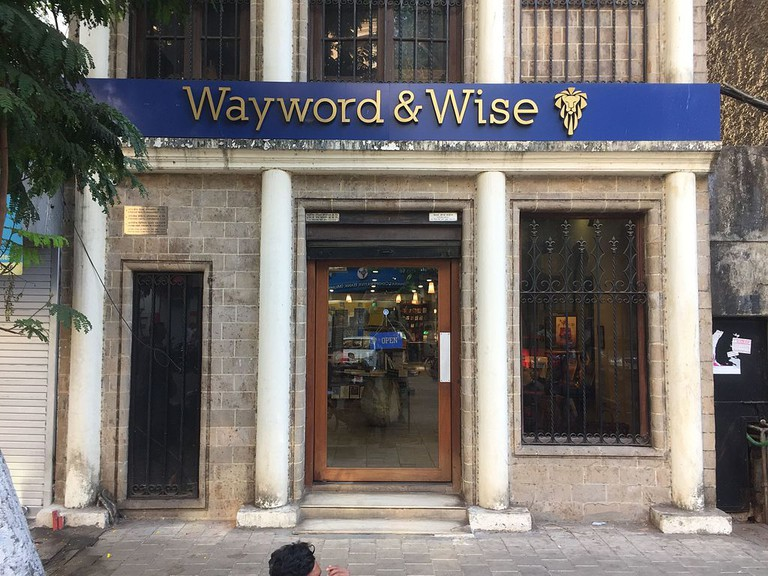 Wayword and Wise