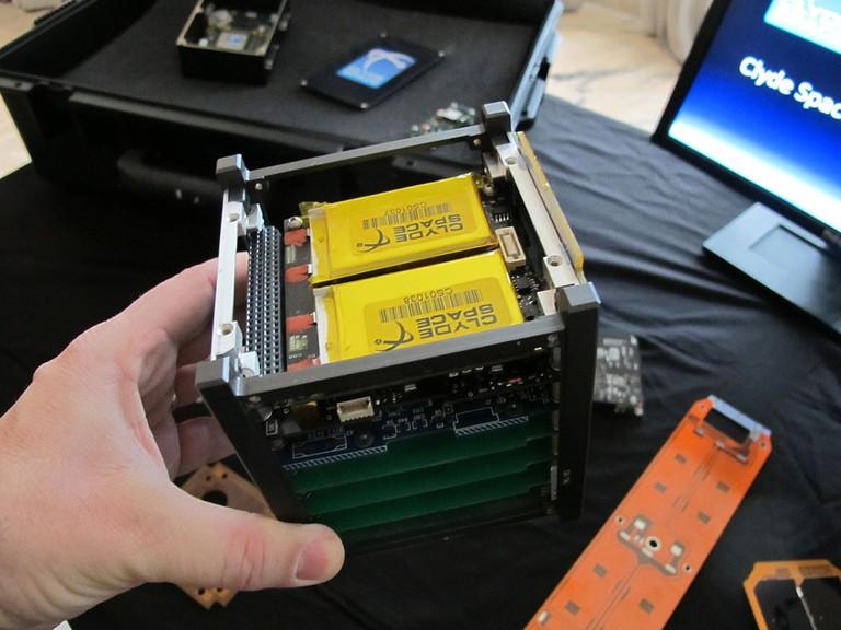 A Cubesat