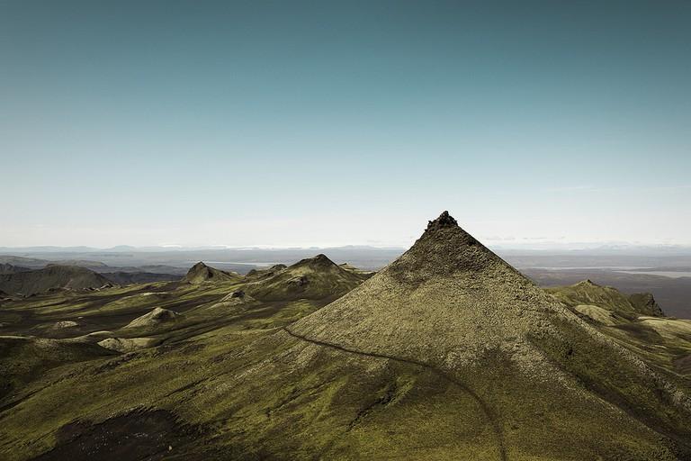 Path | © Jakob Walter/Flickr