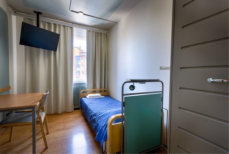 Eurohostel, Helsinki