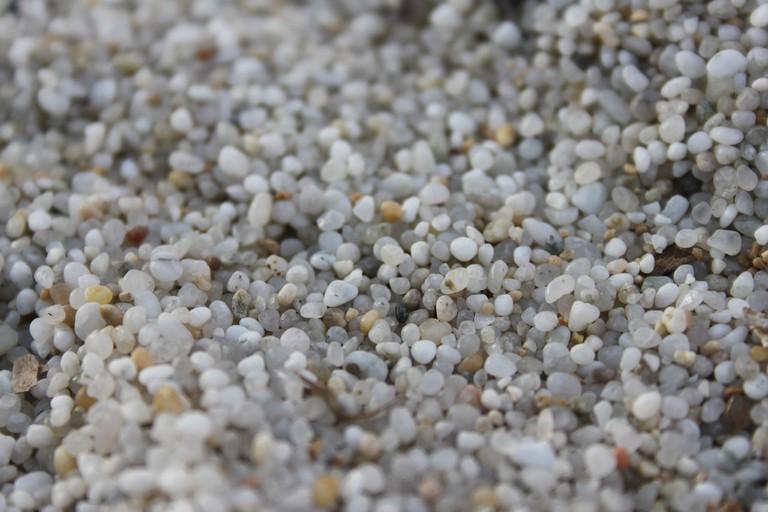 Non portarmi via. Lasciate il riso dove sta. Spiaggia di Is Arutas©Marco Assini:Flickr