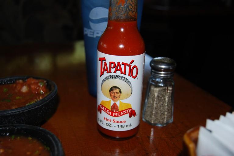 Tapatío Hot Sauce