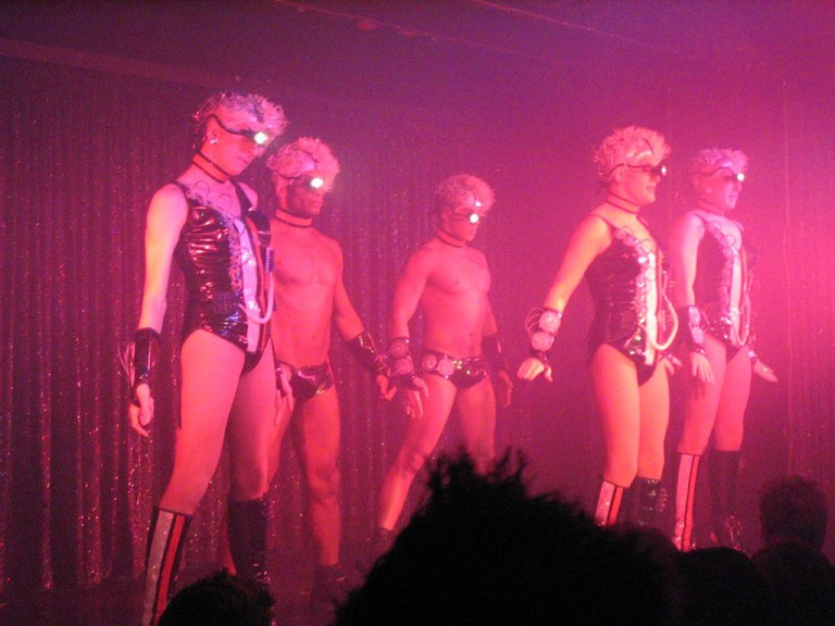 Imperial Drag Show