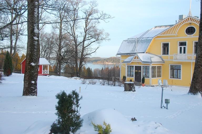 Messilä Manor