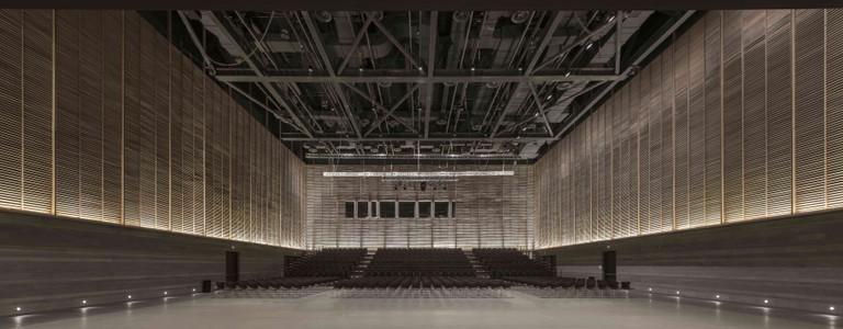 Performance Theatre (The Lantern)