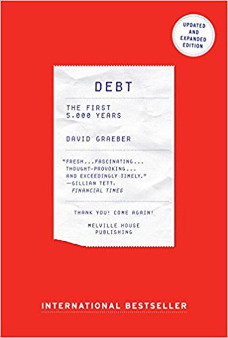 Debt | © Melville House