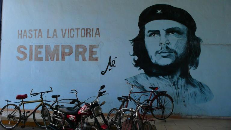 Che Guevara, Santa Clara