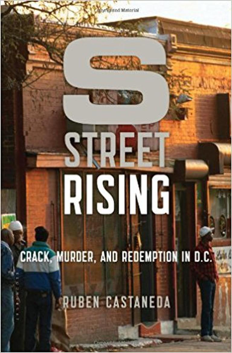 S Street Rising | © Bloomsbury USA