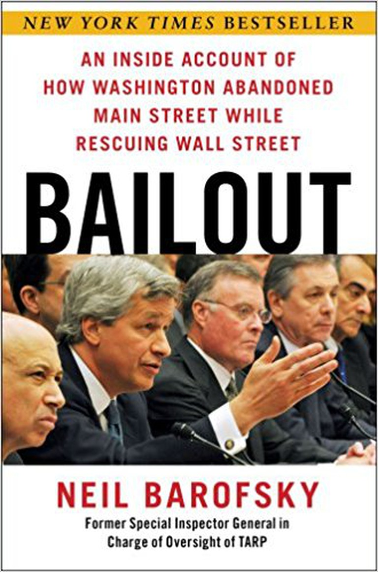 Bailout | © Free Press