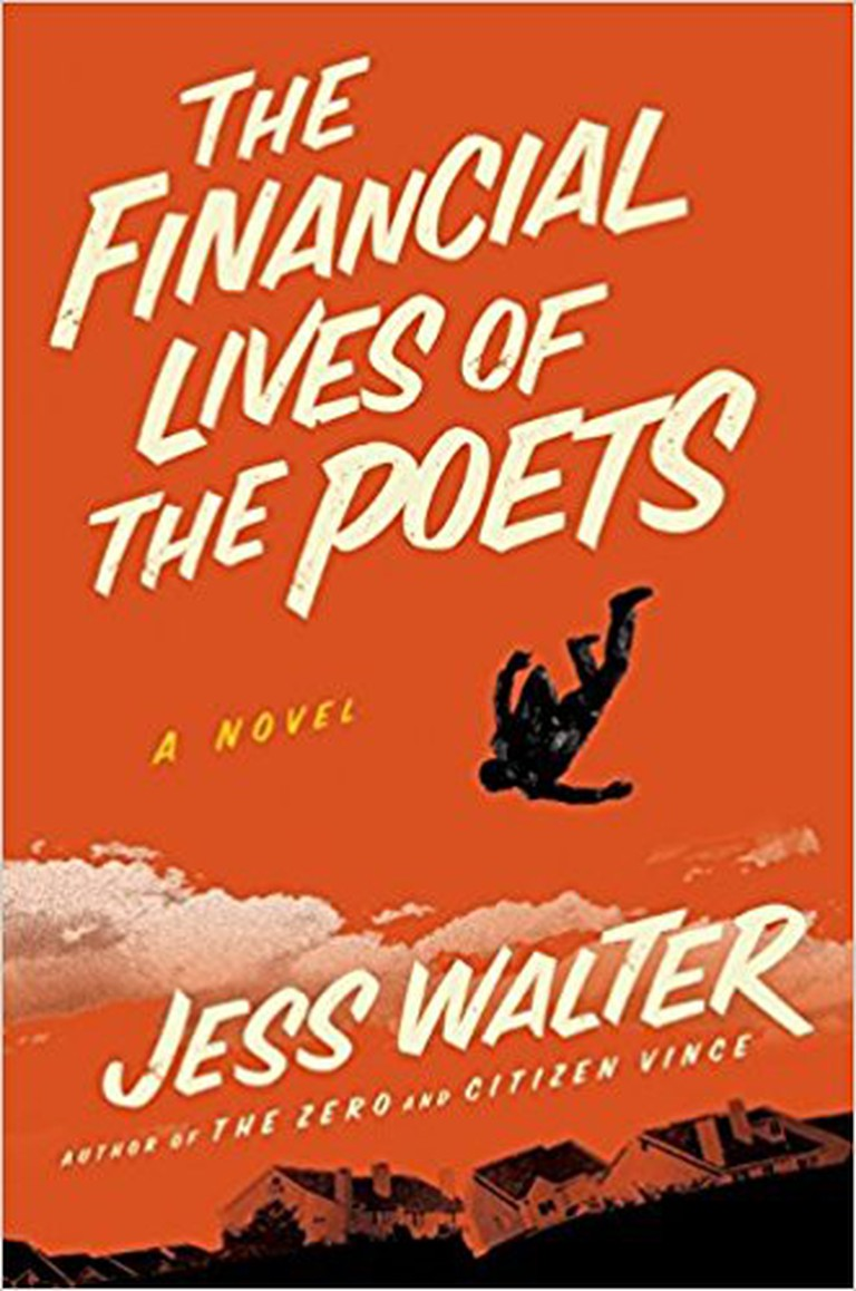 Financial Lives of the Poets | © Harper
