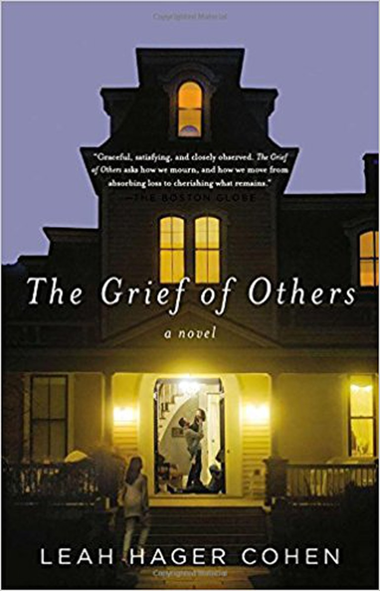 The Grief of Others | © Riverhead Books
