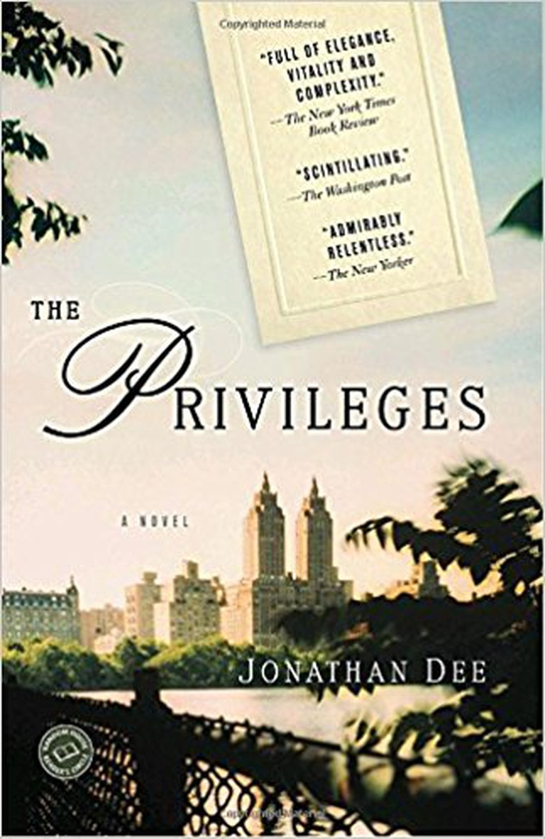 The Privileges | © Random House