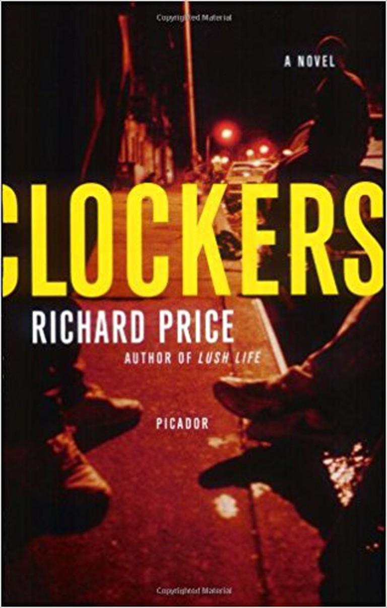 Clockers | © Picador