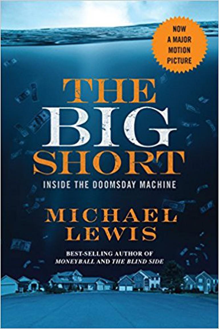 The Big Short | © W.W. Norton & Company