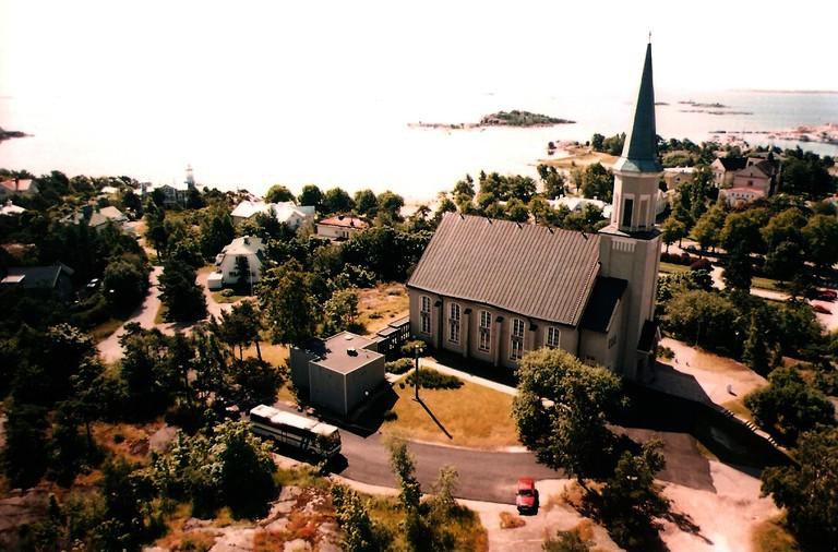 View of Hanko / Leo-setä / Flickr