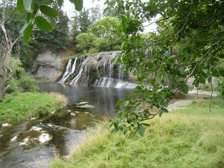 Rere Falls, Gisborne