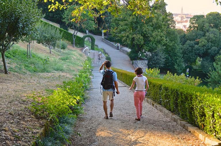 Giardino Bardini Florence