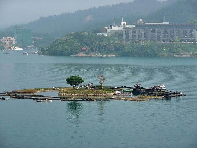 Lalu Island