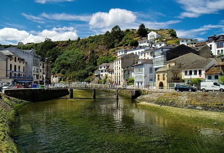 Asturias, Spain | ©Manuel Pancorbo Castro / Wikimedia Commons