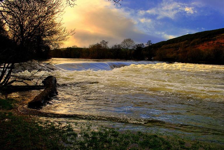 Blackwater River, County Cork