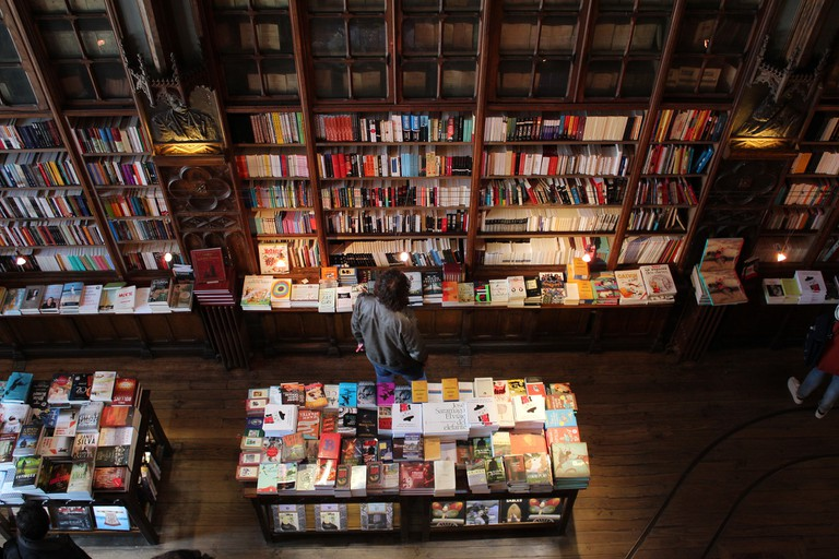 Andalusia boasts some wonderful independent bookshops