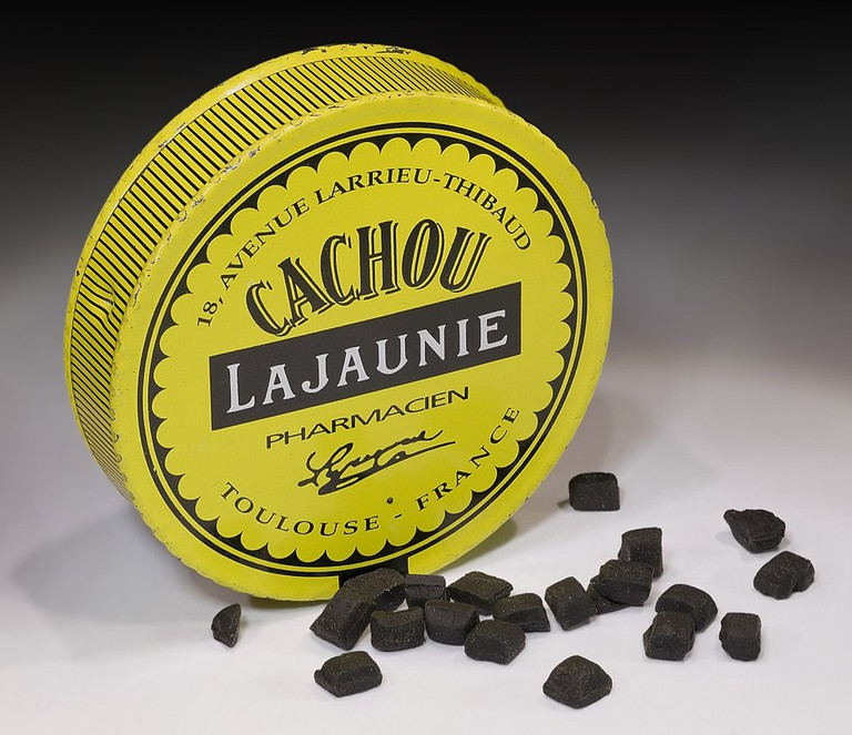 Box of Cajou Lajaunie/