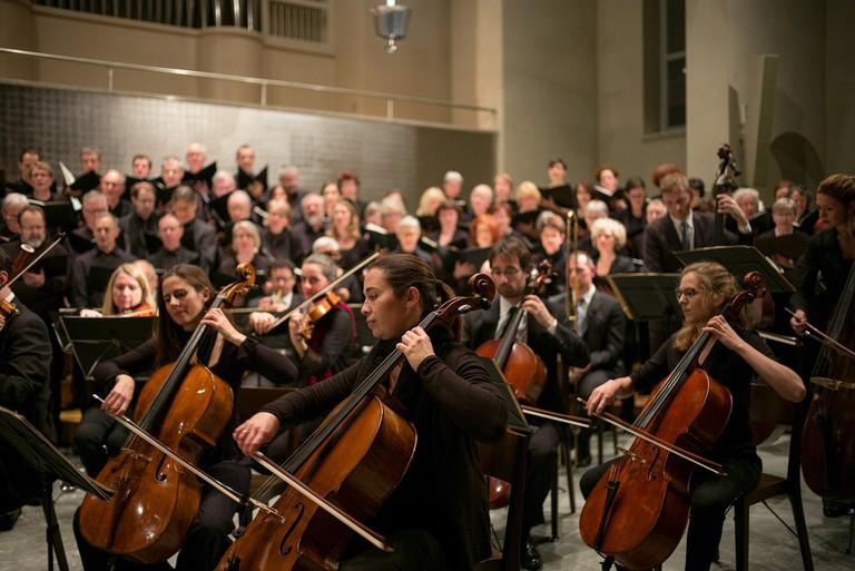 Classical Music Festival Andorra | Pixabay