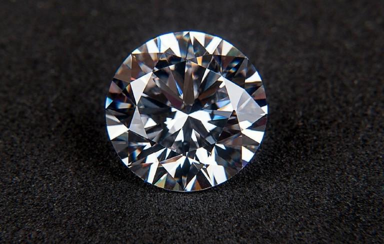 Diamond |© Pixabay