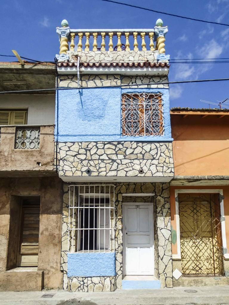 House in Trinidad