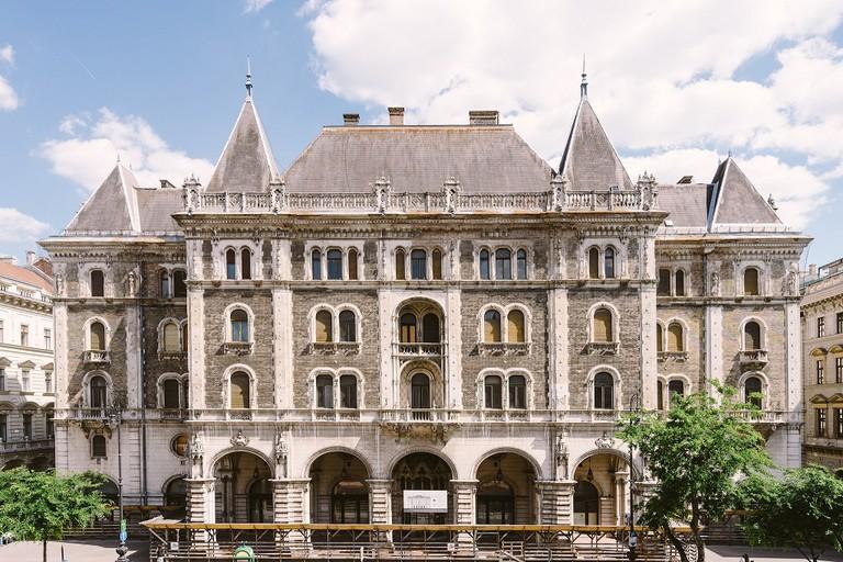 Drechslser Palace Budapest