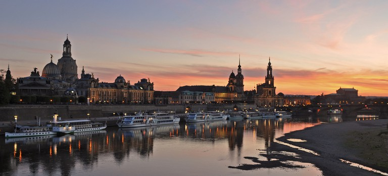 Dresden, Germany | © Harshil Shah / Flickr