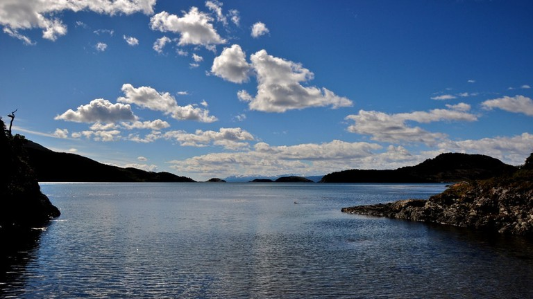 Sail the Beagle Channel, once navigated by Charles Darwin