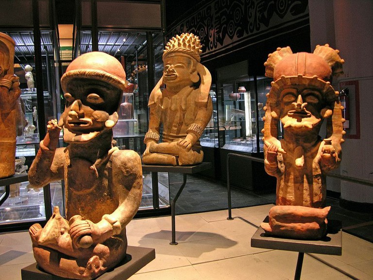 Giants of Bahía