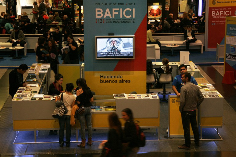 The Buenos Aires International Festival of Independent Cinema