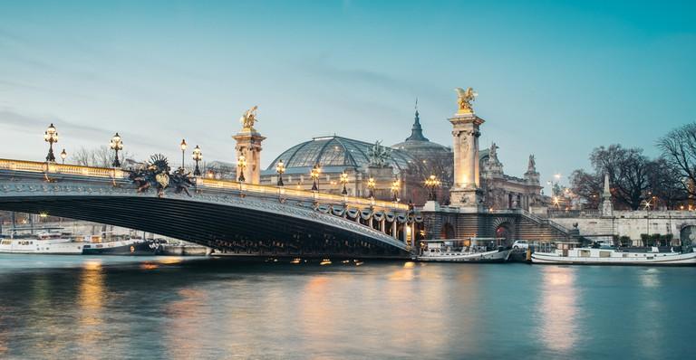 Grand Palais │