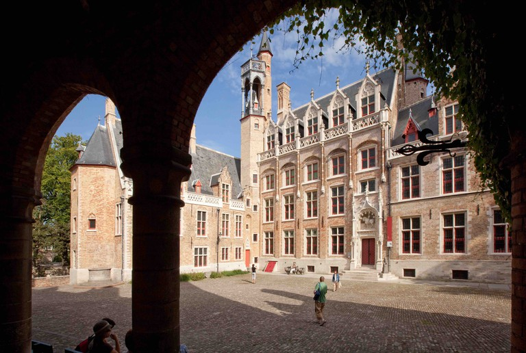 Gruuthuse Museum | courtesy of Visit Bruges
