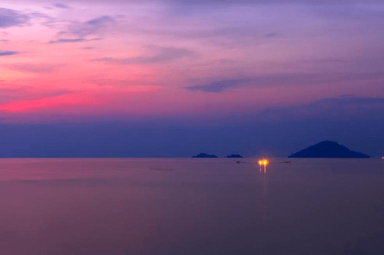 Lake Kivu at Sunset | Courtesy of Herve Irankunda