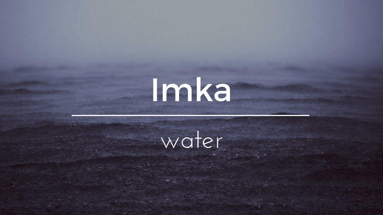 Imka South African name and its meaning