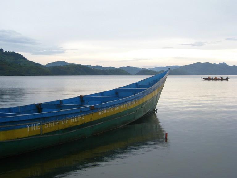 Lake Burera