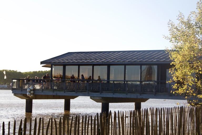 L'Estacade Restaurant