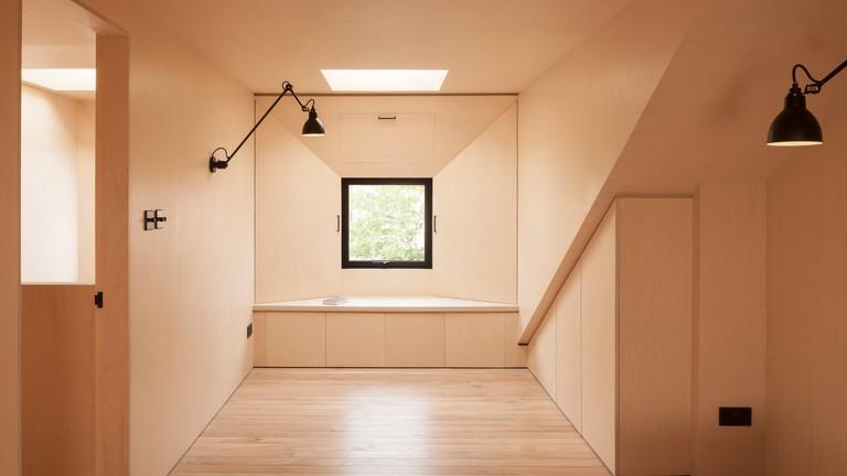 Courtesy of Widger Architecture