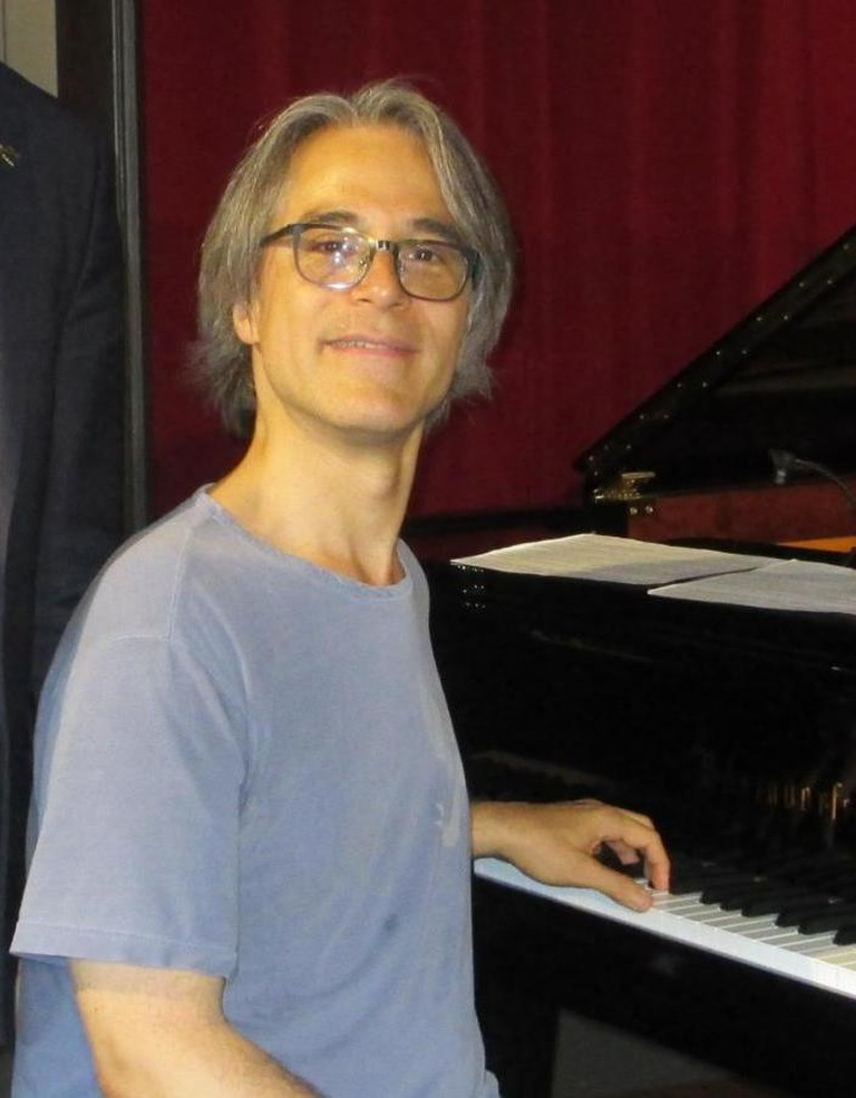 Niels Lan Doky