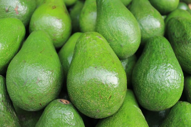 Mexico grows almost half the world's avocado supply
