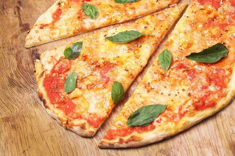 Pizza / Pixabay