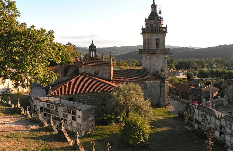Pontevedra, Galicia | ©Gabriel González / Flickr