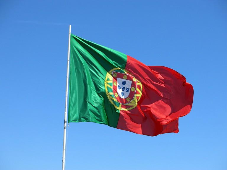 Portuguese flag | Pixabay